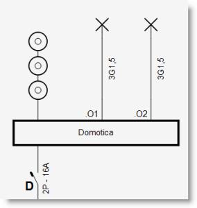 Trikker - Nummeren domoticamodule op eendraadschema - 4